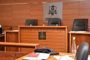 Ordenaron la prisión preventiva al imputado por el crimen de Laguna Paiva