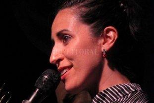 Lucrecia Aragón: masterclass y concierto