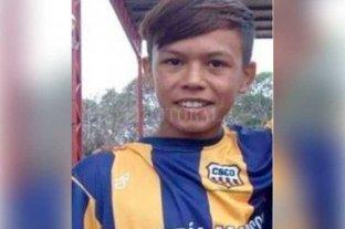 Realizaron una nueva autopsia al cuerpo de Diego Román - Diego Román desapareció la tarde del 3 de julio en Recreo, y su cadáver fue hallado al día siguiente, en un campo de las afueras de la ciudad.
