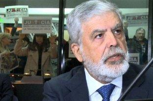 La Cámara Federal rechazó conceder prisión domiciliaria a Julio De Vido