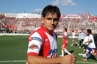 A los 35 años, un ex Tatengue jugará en la Liga Venadense