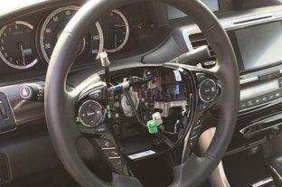 Una automotriz advirtió que casi 60.000 autos en el país pueden tener fallas en sus airbags