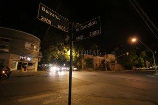 Candioti y la noche: reunirán a los vecinos y gastronómicos