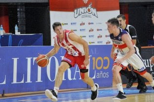 Se pondrá en juego la Copa Casino Santa Fe de básquet