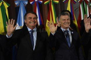 Funcionarios de Argentina y Brasil se reunirán por un nuevo acuerdo automotriz