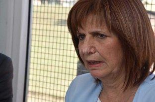 Bullrich anunció la detención del exjefe de la Federal Mariano Valdéz
