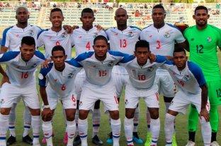 Gallego debutó con goleada al frente de Panamá