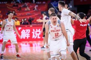 Polonia venció a Rusia y ayudó a la selección Argentina