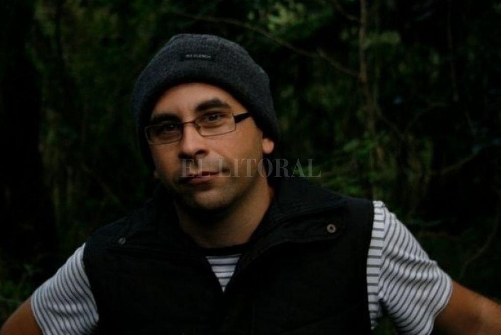 """Maximiliano Schonfeld nacio en 1982 en Crespo, Entre Ríos. Escribió y dirigió """"Germania"""" y """"La helada negra"""".  <strong>Foto:</strong> Archivo El Litoral / Gentileza producción"""