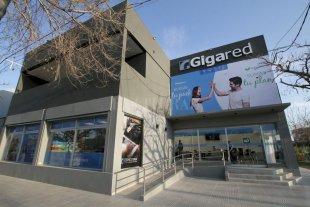 Gigared abrió su nueva sucursal en Avenida Galicia
