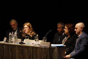 Un encuentro para interpelar la justicia juvenil en clave educativa