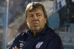 Al Ruso Zielinski no le gustó que se juegue en Paraná
