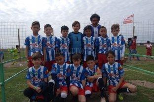 Se juega la segunda jornada del Torneo Internacional Diego Barisone