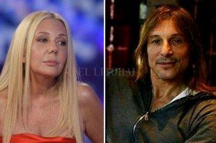 Claudio Paul Caniggia solicitará una pericia psiquiátrica para Mariana Nannis