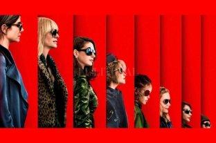 Record histórico de películas protagonizadas por mujeres en 2018