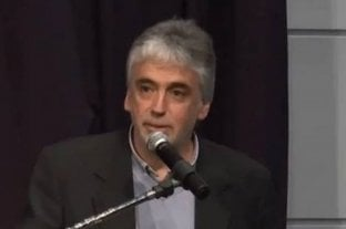Le otorgaron la prisión domiciliaria al pediatra del hospital Garrahan acusado de pedofilia