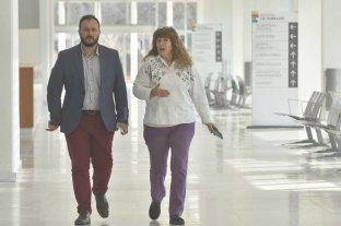 Avanza el plan de traslado del hospital Iturraspe, que se mudará este mes