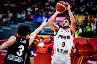 Aplastante victoria de Nueva Zelanda sobre Japón