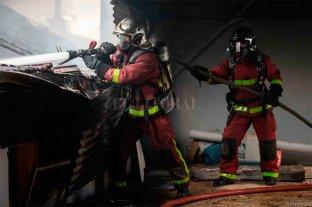 Francia envía equipos de bomberos a Bolivia para luchar contra incendios