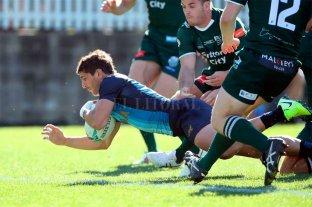 Los Pumas golean a Randwick en último ensayo antes del mundial de rugby