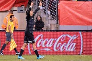 México goléo 3-0 a Estados Unidos en Nueva York