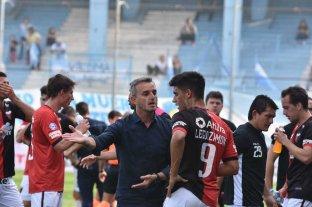 "Copa Argentina, una llave que se le ""abre"" a Lavallén"