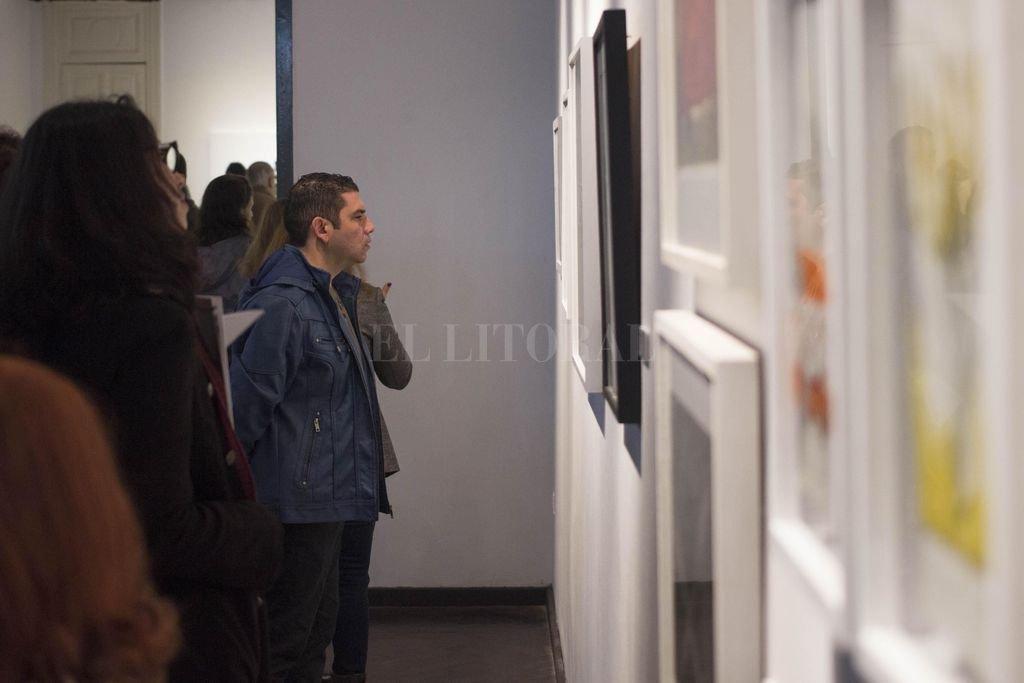 La recepción de obras se extenderá hasta el lunes 9 de septiembre. Se podrán presentar obras de artistas de todas las disciplinas de las artes visuales. Crédito: Gentileza Gobierno de la Ciudad