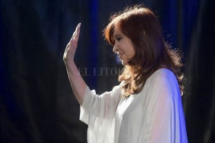 """CFK: """"La tarea de un gobernante no es hacer sufrir a la gente, es impedir que sufra"""""""