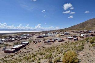 La exportación de litio argentino puede crecer más del 200%