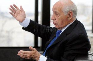 """Para Roberto Lavagna, """"las PASO no fueron más que una gran encuesta"""""""