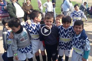 Comenzó la última jornada del Torneo Internacional Diego Barisone