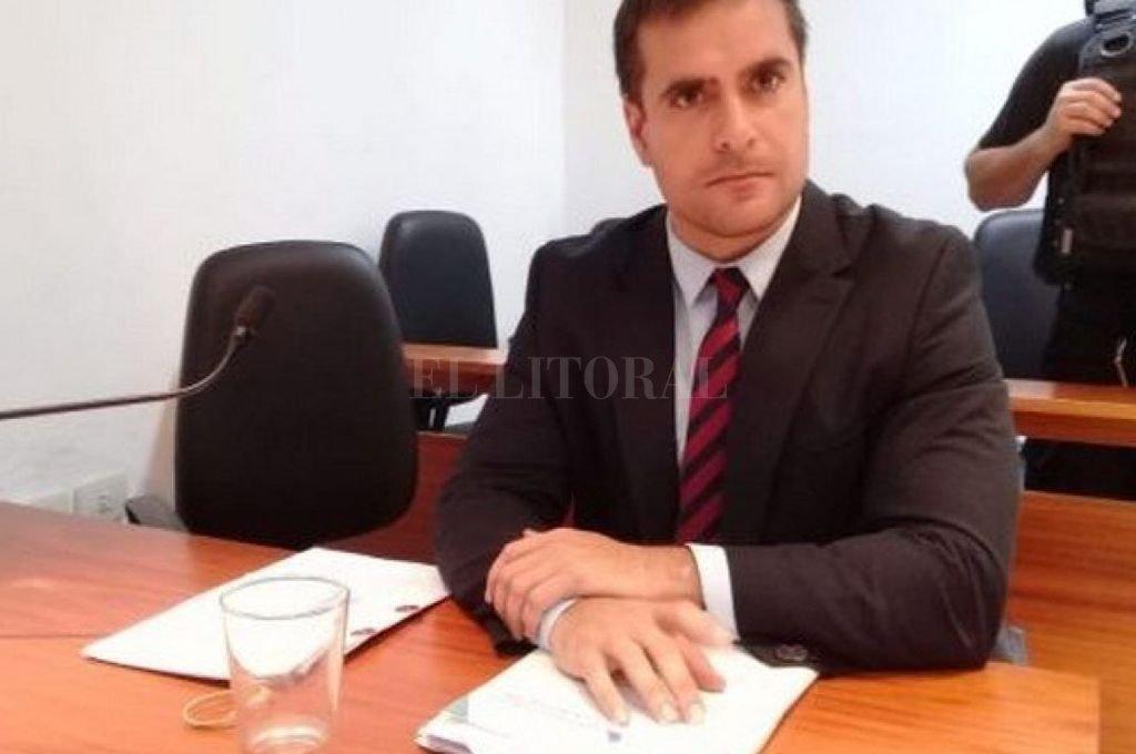 """""""El imputado abusó de la confianza que habían depositado en él"""", opinó el fiscal Leandro Mai. <strong>Foto:</strong> Archivo"""