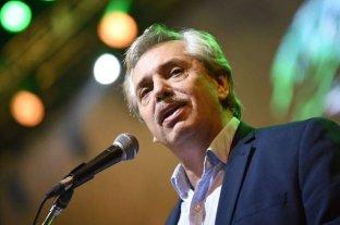 """Fernández saludó al agro en su día con un mensaje conciliador tras la """"reforma agraria"""" de Grabois"""