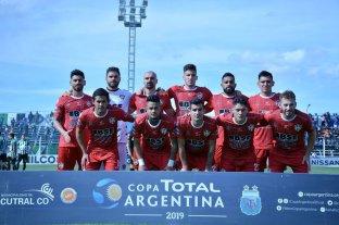 Central Córboda le ganó a Villa Mitre y pasó a los cuartos de final de la Copa Argentina