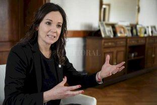 Carolina Stanley se refirió al aumento de la pobreza en el país
