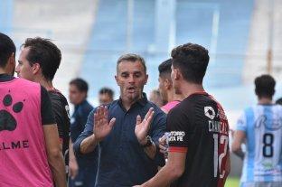 Lavallén piensa en un equipo alternativo para jugar contra Atlético Tucumán