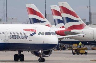 Compañía aérea cancela más de 1700 vuelos