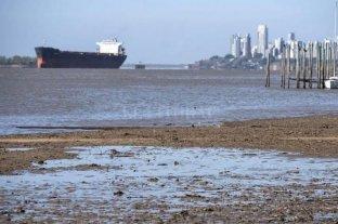 La bajante del Paraná condiciona el ritmo de embarque en los puertos de Gran Rosario