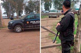 10 galgos utilizados para carreras clandestinas fueron rescatados en el oeste de Santa Fe