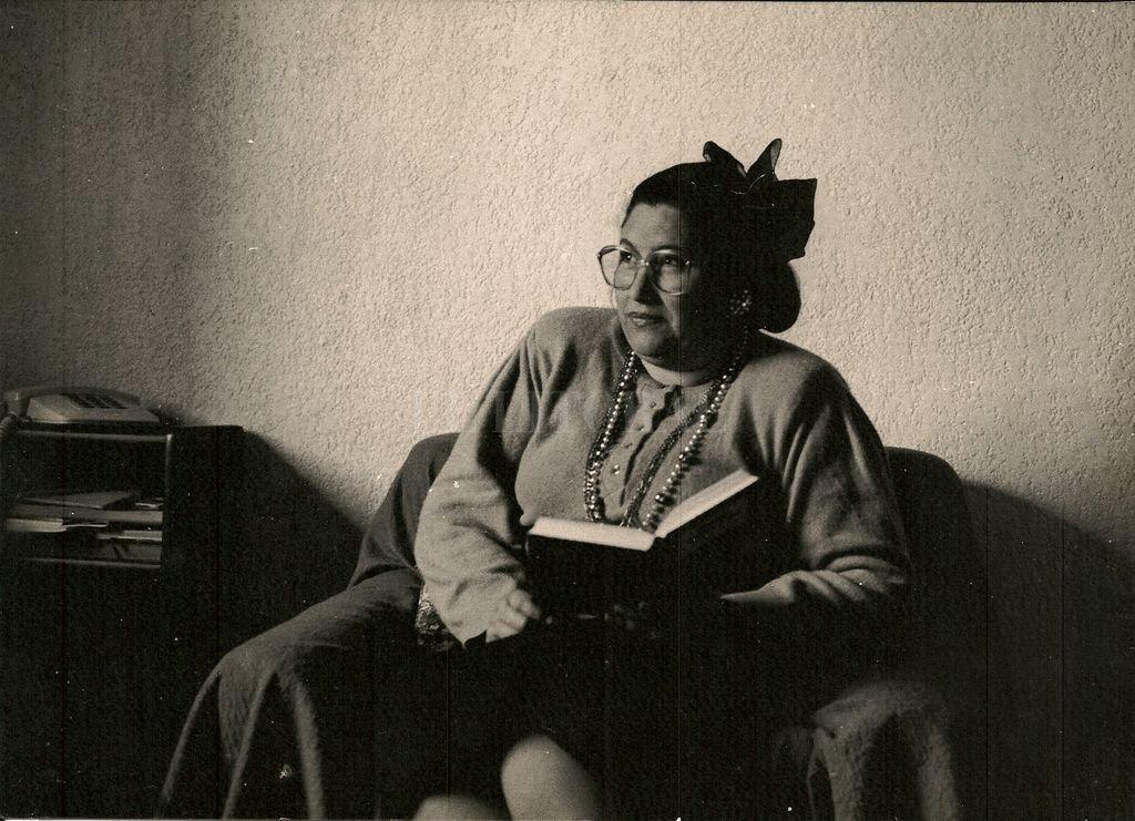 La actividad lleva el nombre de una de las fundadoras del Movimiento Internacional de Escritoras Los Puños de la Paloma, quien también integrará la grilla de poetas participantes. <strong>Foto:</strong> Archivo El Litoral