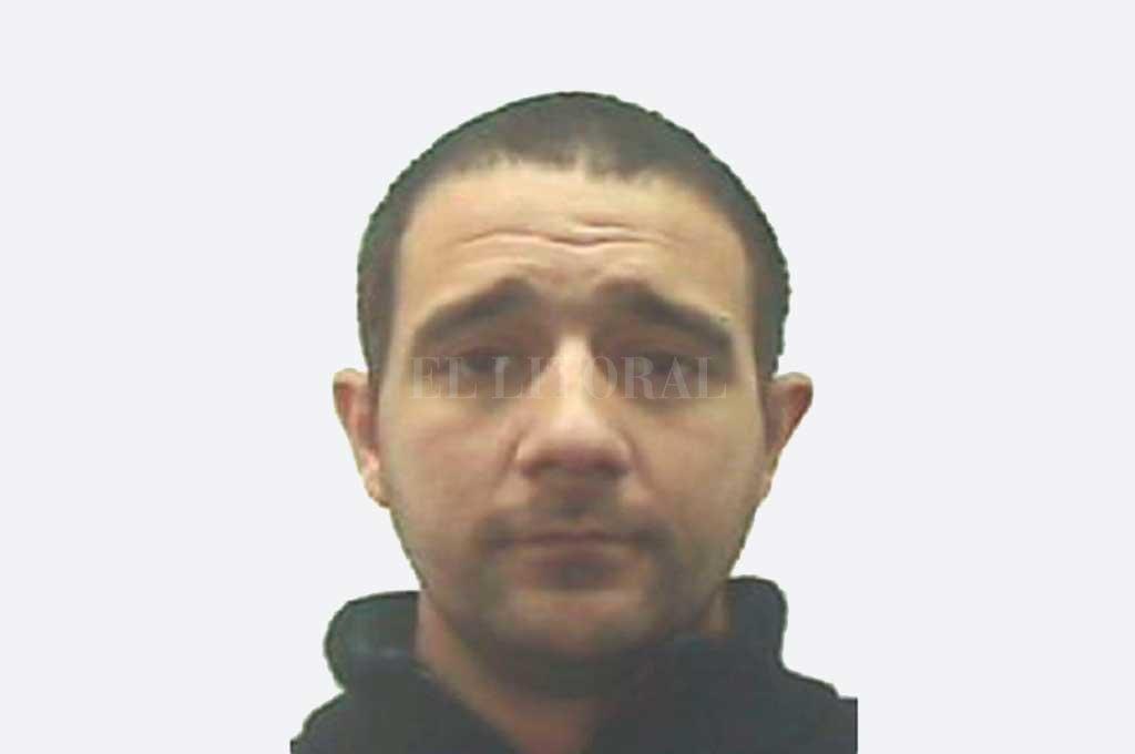 Vicente Matías Pignata tiene una condena por drogas y una causa por narcolavado por las cuales se solicitó su captura. Crédito: Archivo El Litoral