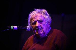 """Mujica opinó que para gobernar la Argentina """"se precisa un mago, no un político"""""""
