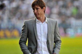 """""""Diego hereda una situación difícil"""", dijo Sava sobre el momento de Gimnasia"""