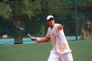 Un tenista brasileño fue sancionado de por vida por arreglo de partidos