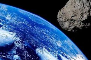 """No impactará sobre la Tierra el """"séptimo meteorito más grande del universo"""""""