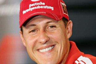 """Michael Schumacher fue trasladado a París para un """"tratamiento secreto"""""""