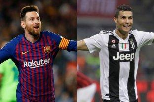 Messi vs. Cristiano Ronaldo: ¿quién es mejor en el FIFA 20?