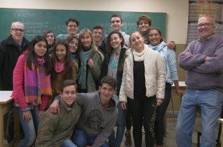 """Un proyecto santafesino obtuvo el segundo premio en """"Maestros Argentinos 2019"""""""