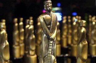 Los premios Martín Fierro se realizarán en noviembre