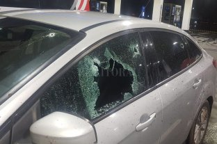 Dudas sobre cómo resultó herido el jefe de la Polícia Federal de Santa Fe -  -